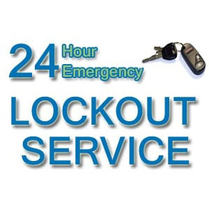 24 lockout services in NY