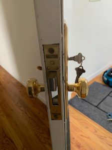 Locksmith Rosedale