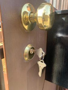 Locksmith Kew Gardens
