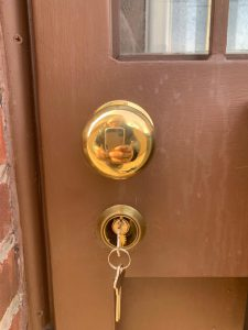 Locksmith in Howard Beach