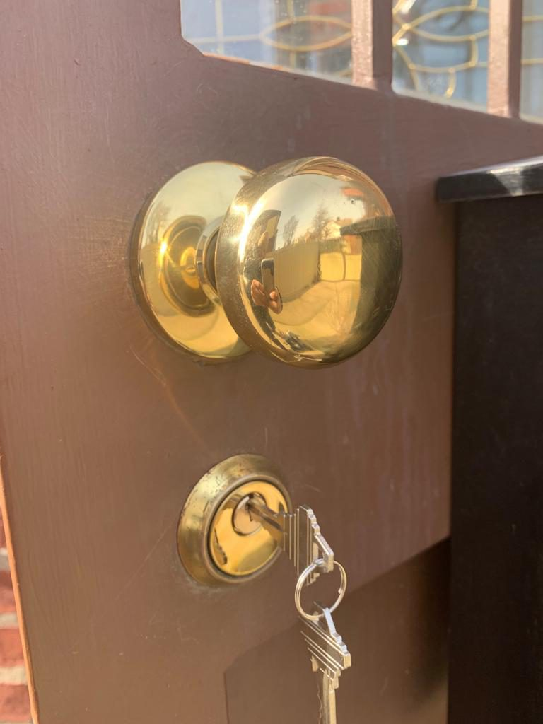 Locksmith Hempstead