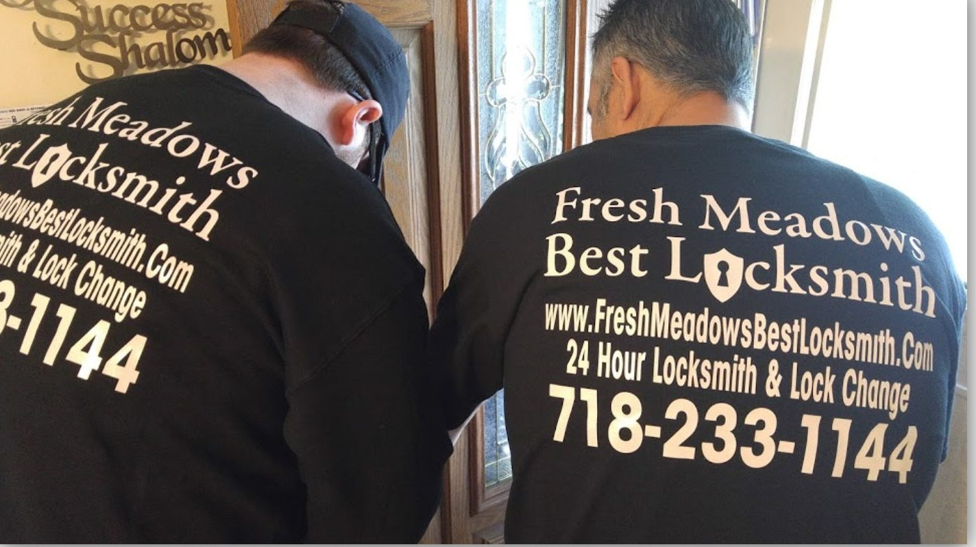 Fresh Meadows Best Locksmith Call 718 233 1144 Fast