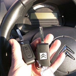 Car Key Copy